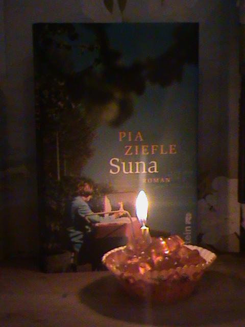 Suna_eins
